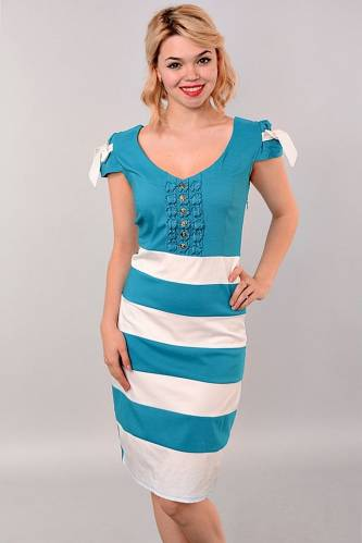 Платье Д0116