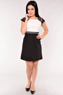Платье Е087
