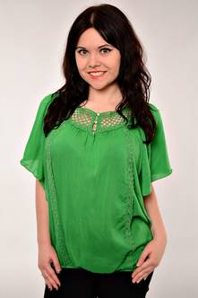 Блуза И0455