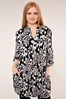 Блуза И8871