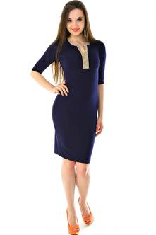 Платье Н7334