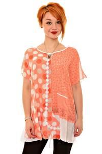 Блуза летняя праздничная К4445