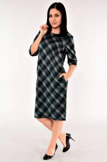 Платье Е5442