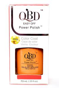 OBD Nail Polish Gel Q101 Р4738