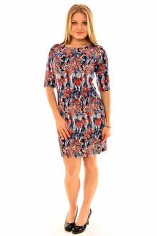Платье Л8323