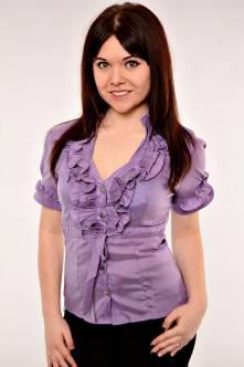 Блуза Е9451