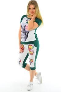 Костюм классический спортивный модный М6501