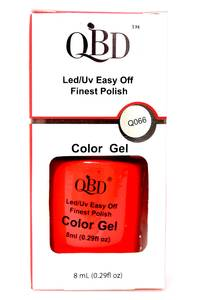 OBD Nail Polish Gel Q066 Р4741