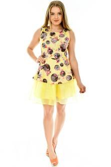 Платье П4129