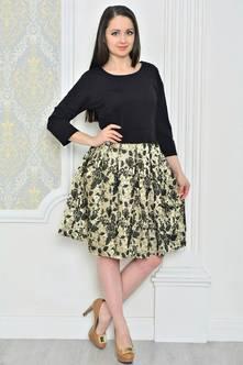 Платье Р0429