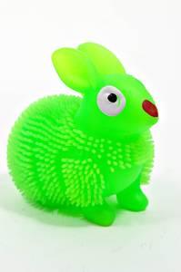 Мигающая мохнатая игрушка П5848