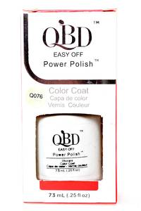 OBD Nail Polish Gel Q076 Р4742