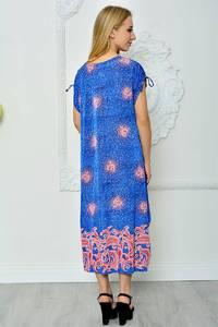 Платье короткое летнее нарядное П8264