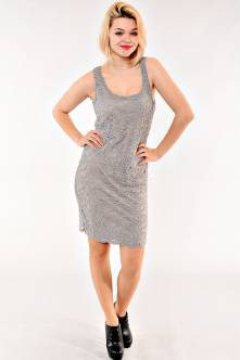 Платье Е4067