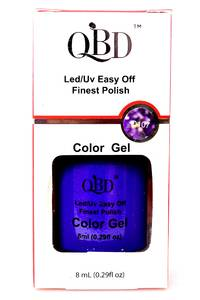 OBD Nail Polish Gel Q107 Р4743