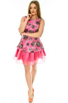 Платье П4130