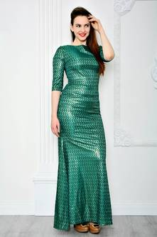 Платье П7110