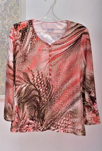 Блуза Ю3650