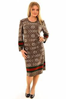 Платье Л8686