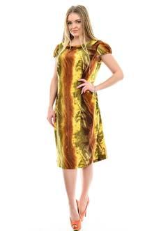 Платье П4497