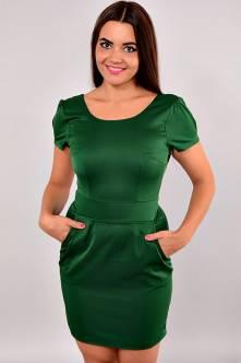 Платье Д0235