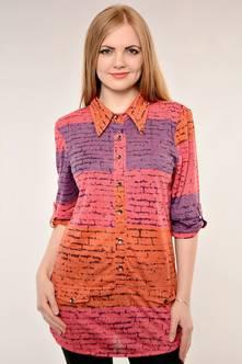 Блуза И8876