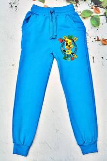 Спортивные брюки П7021
