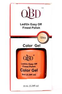 OBD Nail Polish Gel Q065 Р4744
