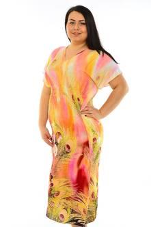 Платье М7841