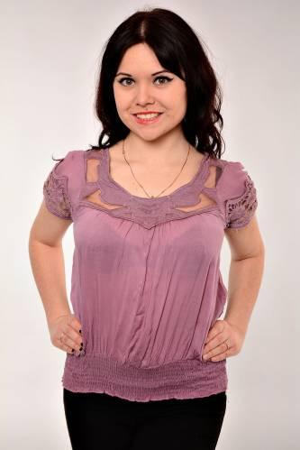 Блуза И0460