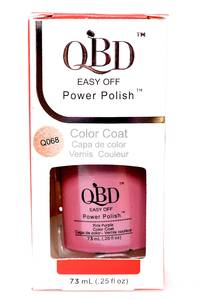 OBD Nail Polish Gel Q068 Р4746