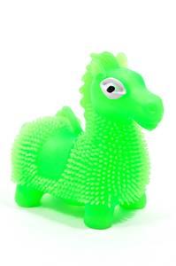 Мигающая мохнатая игрушка П5851