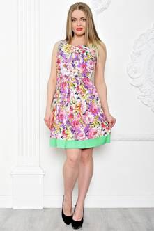 Платье С7193