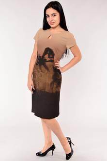 Платье Е0882
