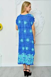 Платье короткое летнее нарядное П8266