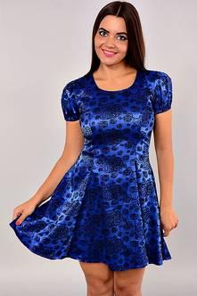 Платье Д0237
