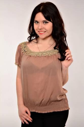 Блуза И0461
