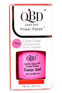 OBD Nail Polish Gel Q055 Р4749