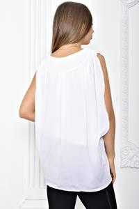 Блуза белая Т2424