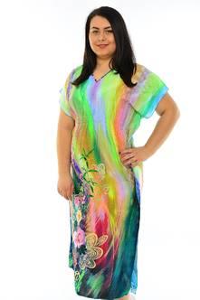 Платье М7844