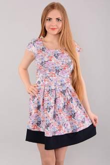 Платье В9658