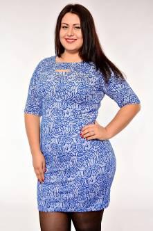 Платье Е3567