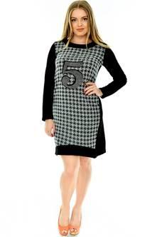 Платье П4136