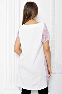 Блуза нарядная вечерняя Т1805