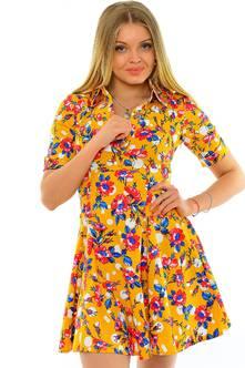 Платье М6992