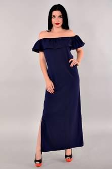 Платье Д0654