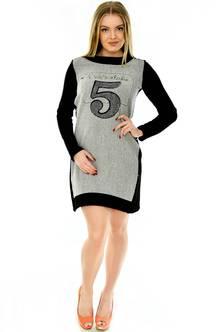 Платье П4137