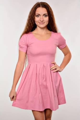 Платье Е0737