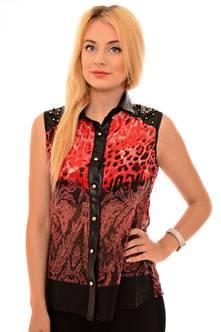 Блуза К6126