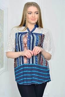 Блуза Р0797